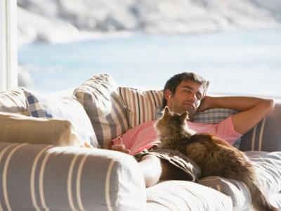 男人经常坐软沙发或给不育留机会